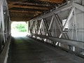 Image for Green Sergeants Covered Bridge - Stockton, NJ