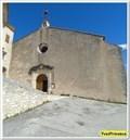 Image for Église Sainte-Victoire - Simiane-la-Rotonde, France