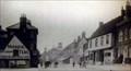Image for Moss' Corner, Bancroft, Hitchin, Herts, UK.