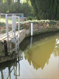 Image for Cogenhoe Mill  Sluice Bridge - Northants
