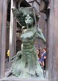 Image for Mermaid - Universal Studios - Orlando, Florida, USA.