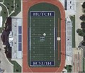 "Image for ""HUTCH"" - Gowans Stadium, Hutchinson, KS"