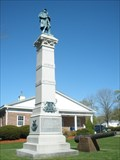Image for Soldiers and Sailors Monument - Brooklyn, CT
