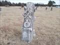 Image for D. W. Porter - Earlsboro Cemetery - Earlsboro, OK