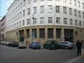 Image for Ceská Pošta Brno 1 - Orlí 655/30, Brno, CZ