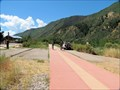 Image for Glenwood Springs Rivertrail System - Glenwood Springs, CO