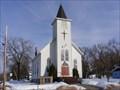 Image for Trinity Lutheran Church - Adams, WI