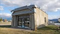 Image for LAST - Egyptian Revival Building Left in Montana