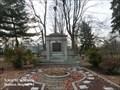 Image for Haddon Heights World War II Veterans Memorial - Haddon Heights NJ