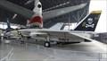 Image for Grumman F-14A Tomcat - Seattle, WA