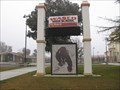 Image for Mosaic Tiger - Wasco, CA