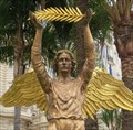 Image for The Golden Angel - Cannes, France