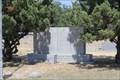 Image for Edwards County WWI & WWII Veteran's Memorial-- Rocksprings Cemetery, Rocksprings TX