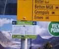 Image for Way of St. James Marker  - Mörel, VS, Switzerland
