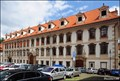 Image for Senate of the Parliament of the Czech Republic - The Wallenstein Palace (Prague)