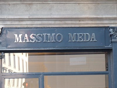 Massimo Meda Gallery . Milan, Italy - Art Galleries on Waymarking.com