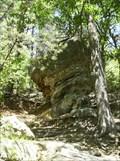 Image for Pinnacle Rock - Cumberland Gap National Park - Lee County, VA