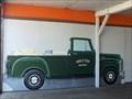 Image for 55 Chevy Pickup - Eagle Lake, TX