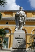 Image for Giuseppe Garibaldi - Ravenna, Italy