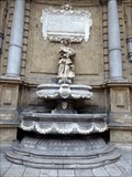 Image for Spring Fountain - Palermo, Sicily, Italy
