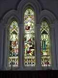 Image for Windows, St Andrews, Stockton on Teme, Worcestershire, England
