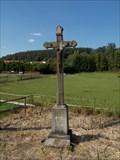 Image for Kamenný kríž    - Luckovice, okres Písek, CZ