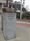 Image for Arthur E. Stilwell - Port Arthur, TX