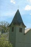 Image for United Methodist Church at Pendleton, MO