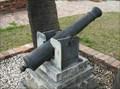 Image for McEachin Square Cannon - Pembroke, GA