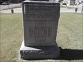 Image for United Spanish War Veterans Monument - Fort Smith AR