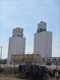 Image for Perry Co-Op Elevator -- Perry OK