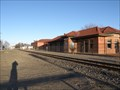 Image for Atchison, Topeka & Santa Fe Depot - Rocky Ford, CO