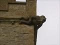 Image for Gargoyles - All Saints Church, Tilbrook, Cambridgeshire, UK