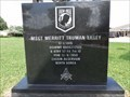 Image for Msgt Merritt Truman Lilley - Coldspring, TX