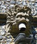 Image for Gargoyles - St Mary's Aston, Herts.