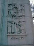 Image for King Albert I Memorial Reliefs - Paris, France