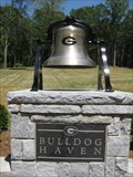 Image for Bulldog Haven Bell - Oconee Hill Cemetery - Athens, GA