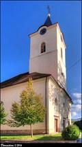 Image for Nativity of Our Lady Church / Kostel Narození Panny Marie - Kácov (Central Bohemia)