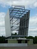 Image for Historic Route 66 - Drive-In Theatre - Tulsa, Oklahoma, USA.