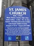 Image for St James Church - Dublin, Ireland