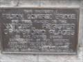 Image for Felton Covered Bridge plaques- Felton, California