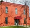 Image for Fulton County Courthouse - Salem, Arkansas