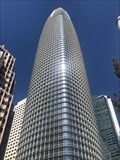 Image for Salesforce Tower - San Francisco, California