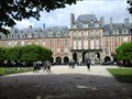 Image for Place des Vosges - Paris, France