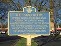 Image for Piano Works - East Rochester, NY