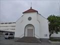 Image for Aðventkirkjan - Reykjavik, Iceland