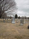 Image for Family of Albert S. Pearse, Sr  - North Burial Ground, Bristol, RI