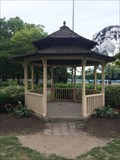 Image for Flushing Meadows Gazebo - Queens, NY
