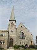 Image for First Presbyterian Church - Cumberland, Maryland