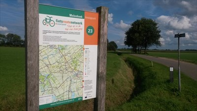 23 Steenwijkerwold Molenhoek